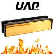 """Framemaster 12"""" Fire Resistant Letterplates"""