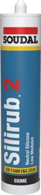 Premium Neutral Cure Silicone Silirub 2