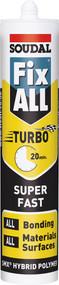 Fix All Turbo White
