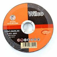 Cutting Disc 115mm x 1mm