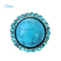 TURQUOISE - BLUE DIAMONDS