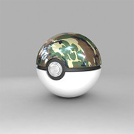 SAFARI BALL