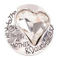 MOM & DAUGHTER LOVE - DIAMOND