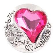 MOM & DAUGHTER LOVE - FUSHA