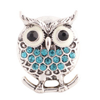 BARN OWL - BLUE