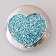 HEART - BLUE