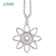 MINI PENDANT - SUNSHINE FLOWER