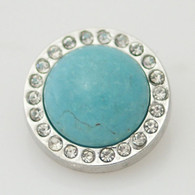 PEARL - TURQUOISE CRYSTAL
