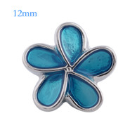 MINI - LOVELY FLOWER - OPAL BLUE