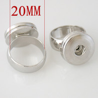 LUXE SILVER RING (9)