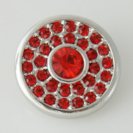 RED PAVE CRYSTAL
