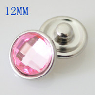 MINI FACETED - BABY PINK