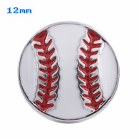MINI BASEBALL - CLASSIC RED