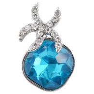 DIAMOND STAR - TURQUOISE