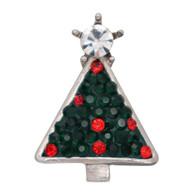 CHRISTMAS  FASHION TREE - GREEN