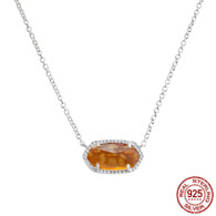 LISS - EYE OF TIGER (NECKLACE)
