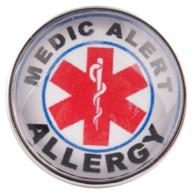 MEDIC ALLERT - ALLERGY