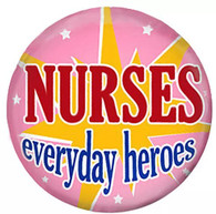 NURSE - EVERYDAY HEROE