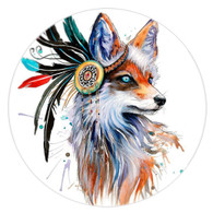 PE - FEATHER FOX