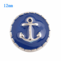 MINI NAVY ANCHOR