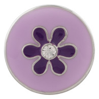 FLOWER - CINTILLO (PURPLE)