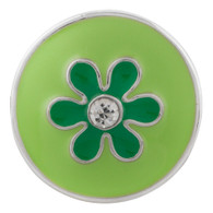 FLOWER - CINTILLO (GREEN)