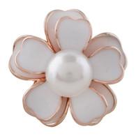 FLOWER - GETHSEMANE WHITE