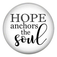 PE- HOPE ANCHORS THE SOUL