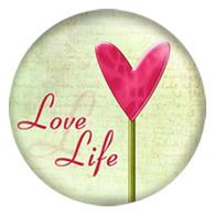 PE- LOVE LIFE