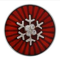 CHRISTMAS - VIBRANT SNOWFLAKE