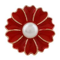FLOWER - GRACE (RED)