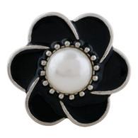 FLOWER - BLACK ZAID PEARL