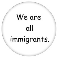PE - WE ARE ALL INMIGRANTS