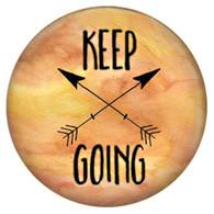 PE - KEEP GOING
