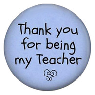 PE - THANK YOU FOR BEING MY TEACHER