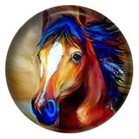 PE - FREE HORSE