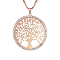 PENDANT - TREE OF LIFE (RG)