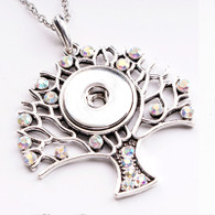 PENDANT - CELESTIAL TREE OF LIFE