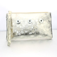 MAKE UP GLITZ BAG - GOLD