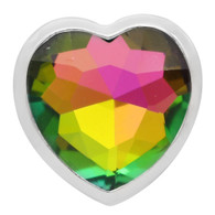 COLORFULL HEART