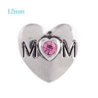 MINI HEART - MOM