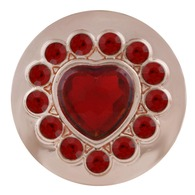 RG - RUBY HEART