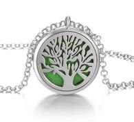 ESSENCE PENDANT - TREE OF LIFE