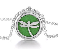 ESSENCE PENDANT - DRAGONFLY