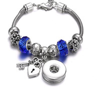 CHARMBEADS - OPEN MY HEART (ROYAL BLUE)