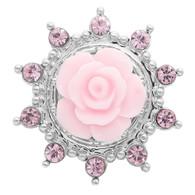 FLOWER - DELICATE ROSE (PINK)