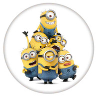 PE- MINIONS (GET TOGETHER)