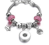 CHARMBEADS - LITTLE PRINCESS (PINK)