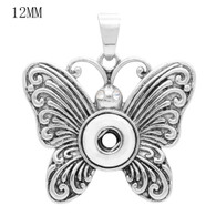 MINI PENDANT - ADMIRAL BUTTERFLY