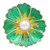FLOWER GOLD COREOPSIS (BIG) - GREEN